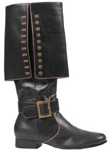 121CaptainBK-Mens-Deluxe-Black-Pirate-Boots-large