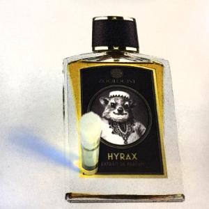 hyrax edgy
