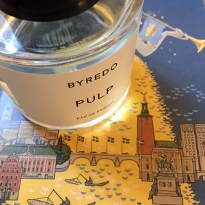 Pulp - Byredo