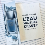 L'eau Majeure d'Issey edgy