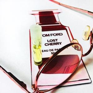 lost cherry edge