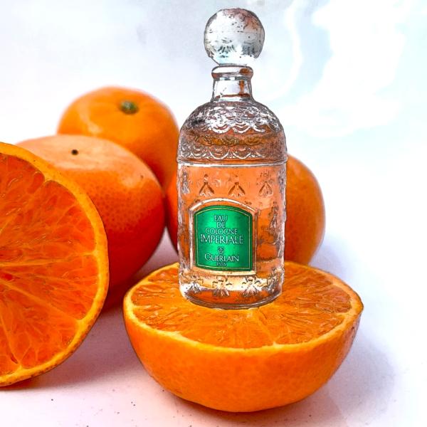 eau de cologne imperiale edges oranges