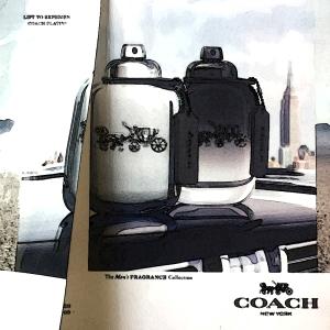 coach platinum edgy