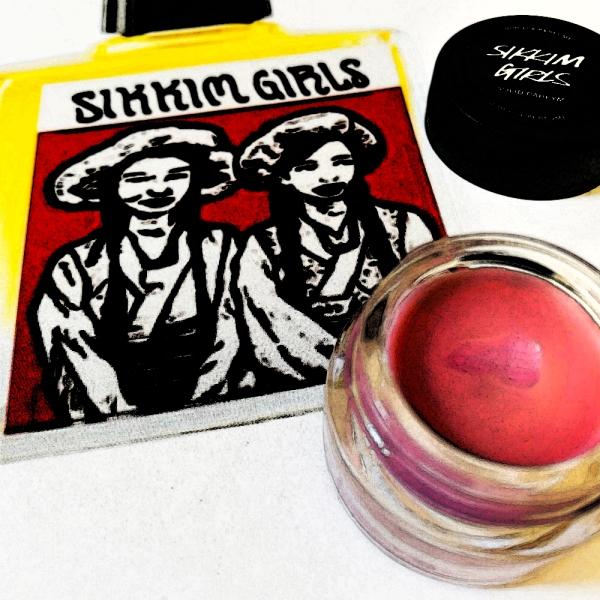 sikkim girls edges