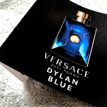 dylan blue pour homme edgy