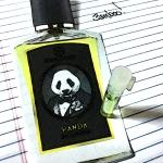 panda edgy