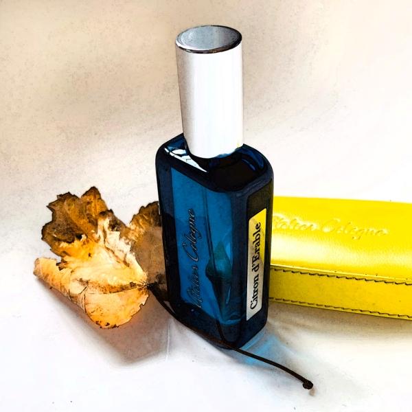 Citron d'Erable