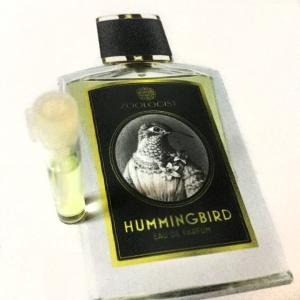 hummingbird edges